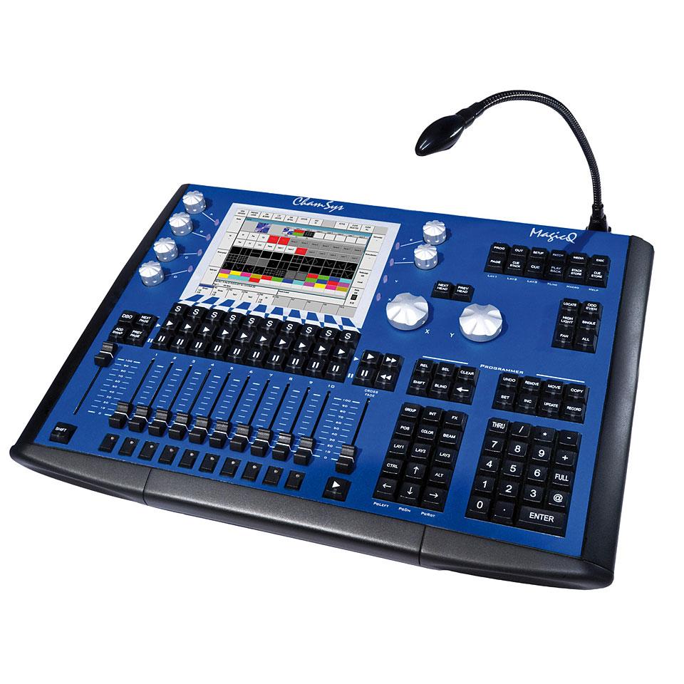 chamsys-magicq-mq60-compact-console